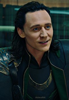 See Loki Laufeyson Profile And Image Collections On Picsart