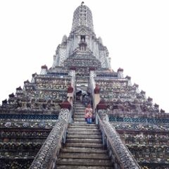 watarun templeofthe thailand bangkok