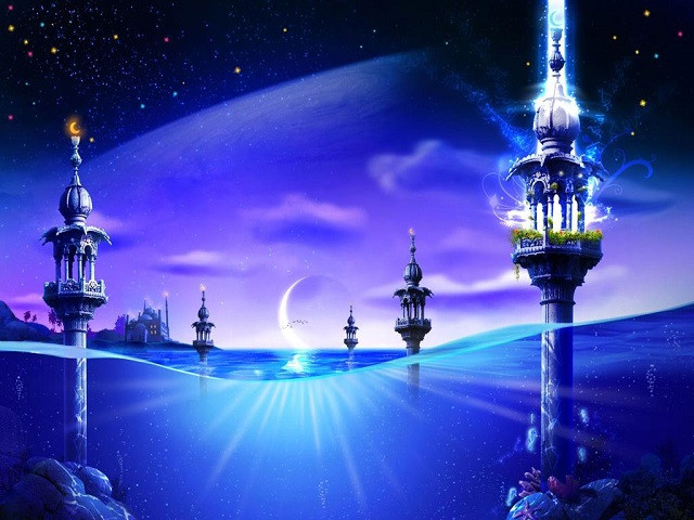 Sometimes all it takes is just one PRAYER to change everything...  To all my Muslim Friends have a Blessed Ramadan Mubarak....  God Bless us All...  #religion #faith #respect