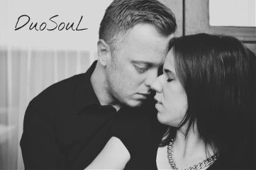 people photography duosoul emotions black & white