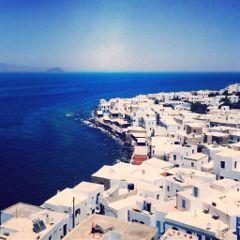 atnspb греция нисирос travel