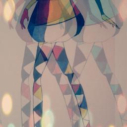 picasso moda art fashion colors