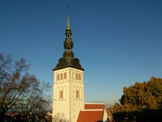 estonia travel photography
