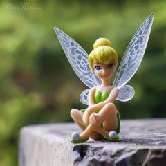 bokeh cute photography toys macro