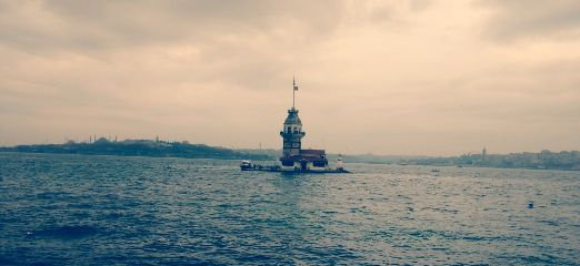 istanbul kizkulesi
