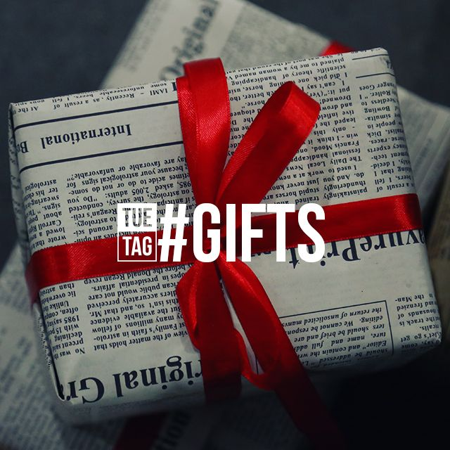 #gifts photo tag