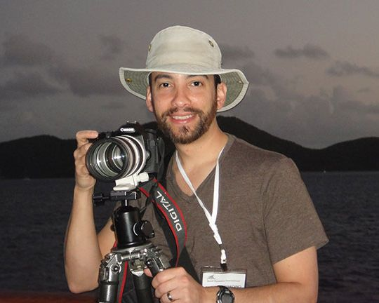 Chris Corradino