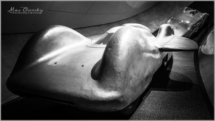 automobile history b art photography